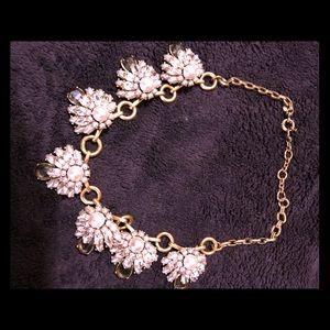 Jewelry - JCREW Statement Necklace